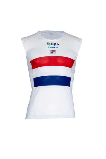 Fila KNSB Cool sleeveless - heren