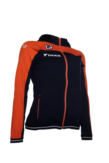 Fila KNSB Hooded Sweater 2021 - dames