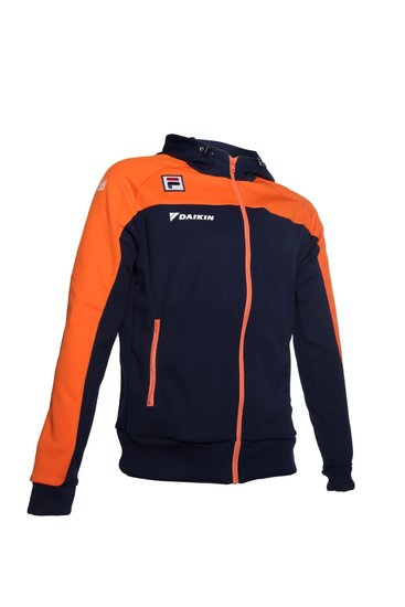 Fila KNSB Hooded Sweater 2021 - heren