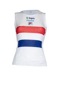 Fila KNSB Cool sleeveless - dames