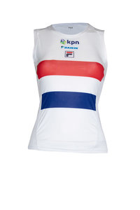 Fila KNSB Cool sleeveless - dames