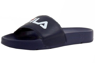 Fila flip flop blauw